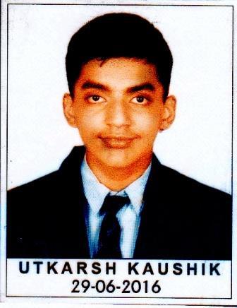UTKARSH KAUSHIK