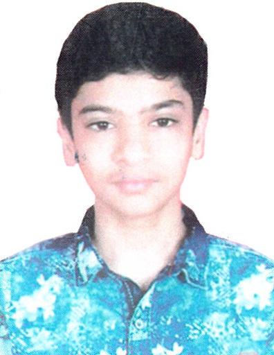SHUBHAM GANDHI
