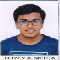DHYEY MEHTA