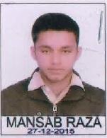 MANSAB RAZA