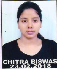 CHITRA BISWAS