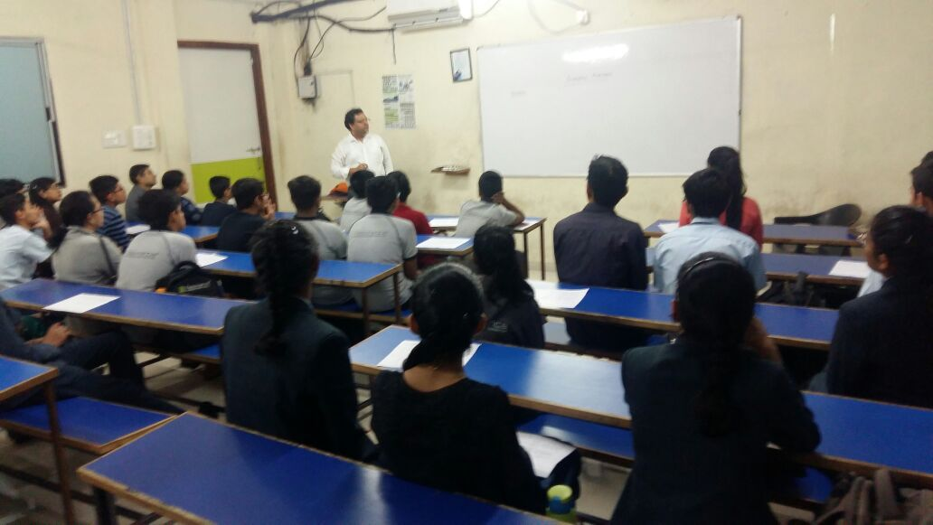 Orientation Of New Batches