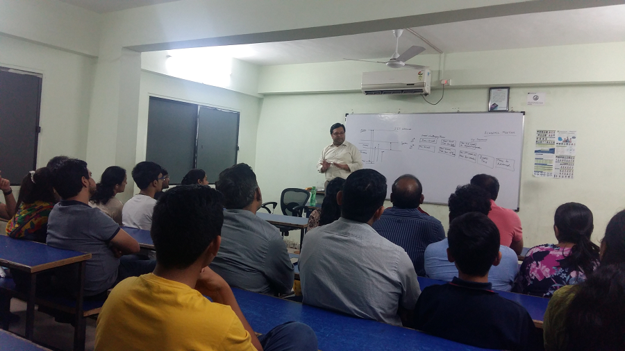 Parents Guidance Seminar