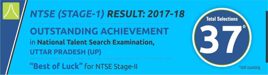 UP NTSE Stage-1 Result